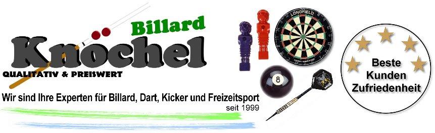 Billard Knöchel