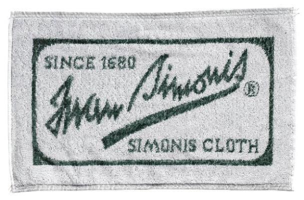 Handtücher für Billardspieler. Ideal zum...
