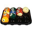 Billiard Ball Trays
