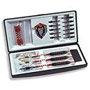 We offer a big choice in Dart box, Dart...