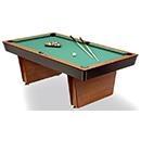 Pool Billiard Tables