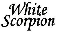 White Scorpion Pool Queues