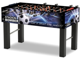 Soccer Tables and Accessories
