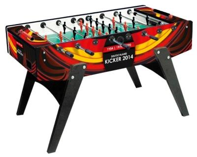 "Football Table ""Germany"" G-2000 Telescope"