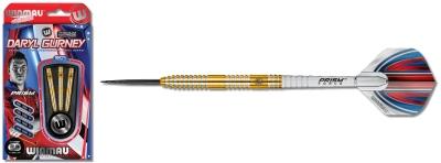 Darts Arrow Set Winmau Darly Gurney Steeldarts 1005-25 g
