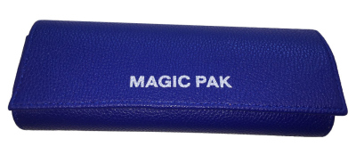 Darttasche Magic PAK blau