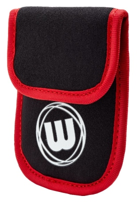 Dartscase Winmau Neo Darts Wallet red 8319