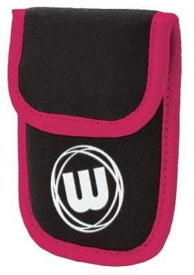 Dartscase Winmau Neo Darts Wallet pink 8321