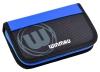 Darttasche Winmau Urban-Pro blau 8305
