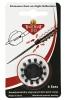 Winmau Trident 180 Darts Barrel Protector 8805