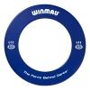 Catchring-Surround Winmau PU blue, 4406