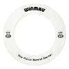 Catchring-Surround Winmau PU white, 4407