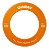 Catchring-Surround Winmau PU orange, 4411
