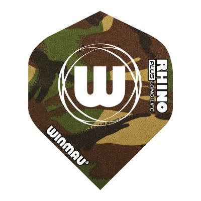 Dart Fly Winmau Rhino Plus 150 Ultra-Standard 6911-103
