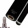 Pechauer Shaft ROGUE Carbon-Fiber PRO JP-S, leather 12,8 mm, length 29 inch (73,66 cm)