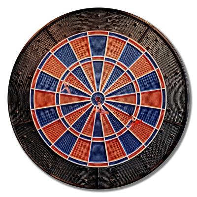 Replacement dart board set for Karella E-Master