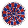Replacement segments and spider for Karella E-Master dart...