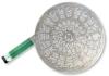 Matrix foil for Karella E-Master dart machine