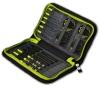 Dart pocket Winmau MvG Sport Edition green 8330