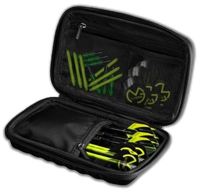 Dart Pocket Winmau MvG Tour-Edition black 8331