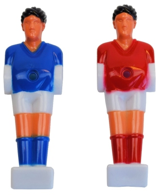 "Kicker Figure ""Hobby II"""