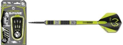 Winmau MvG Aspire Steeldarts 1444