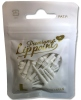 Soft tips Lippoint Premium 30 pieces, white or black