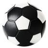 Kickerball Winspeed by Robertson 32 mm, schwarz-weiß