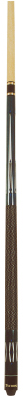 Tycoon TC-3 blue Pool Billiard Cue