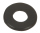 Kicker slip ring for rubber buffers Universal 16 mm