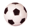 Kicker football ball, diameter: 35 mm