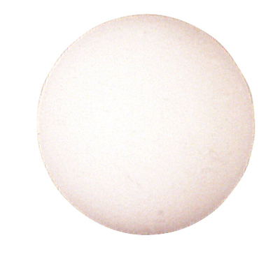Kickerball cork white