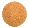 Kickerball cork Natural brown
