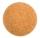 Kickerball cork Natural brown