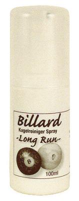 Ball cleaner spray Long Run 100 ml