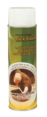 Cloth cleaner Quick Clean 500 ml with Microfiber Cloth