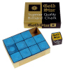 Kreide Gold Star Blau