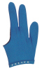 Billardhandschuh Felice blau