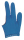 Billiard gloves Felice blue
