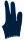 Billardhandschuh Felice dunkelblau