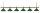 Billardlampe London 6-fach Messing / Grün