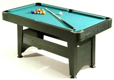 Pool Billiard Table Chicago 4 ft.