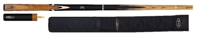 Ronnie O`Sullivan RS-1 Set Snooker Queue mit Verlängerung und Tasche