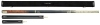 Ronnie O`Sullivan RS-2 Snooker cue with extensions and trunk