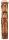 Quiver Texas Real-Leather Brown
