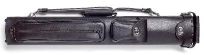 Quiver Madison Genuine Leather Black