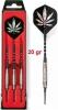 Dart Arrow Set Karella KT-12 20 g, Softdarts
