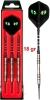 Dart Arrow Set Karella KT-14 18 g, Softdarts