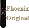 "Phoenix Exclusive ""Highlander HL-2"" Pool Billiard Cue"
