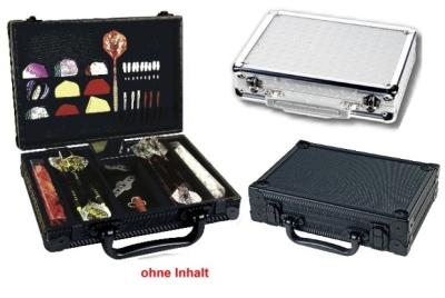 Dart suitcase luxury aluminum